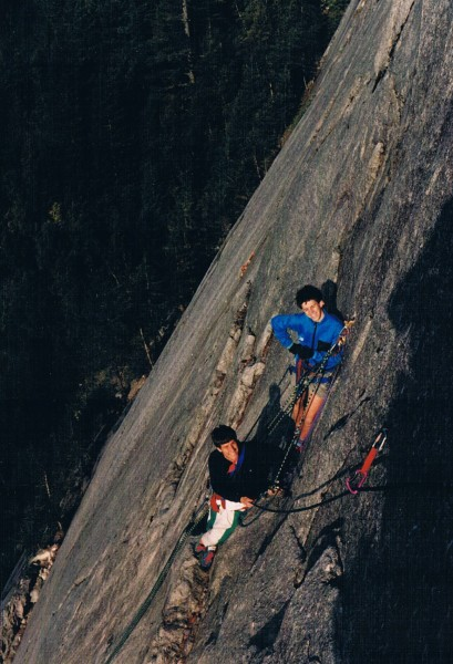 Guy Edwards & Kaj Paget-Grand Wall Base