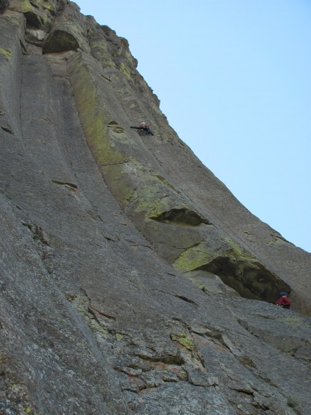 McCarthy North Face 5.11