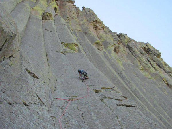 1st pitch of One Way Sunset 10c