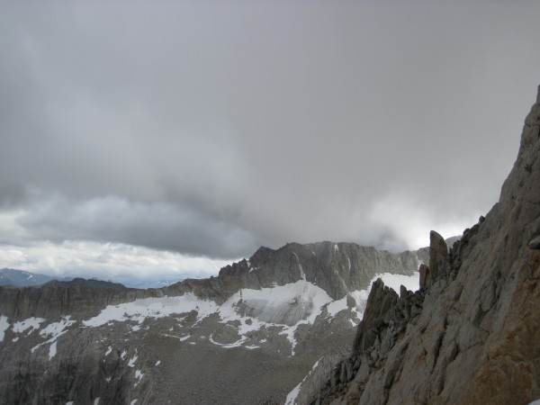 Mt. Conness - 9/8/10
