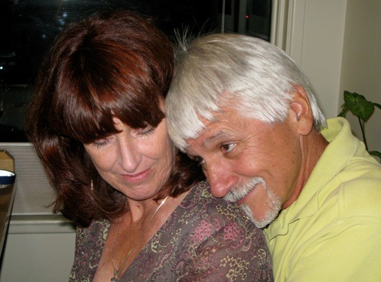 Lori & Russ McLean.
