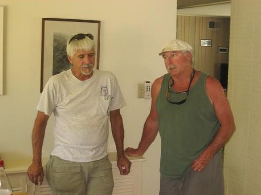 McLean & Guido.