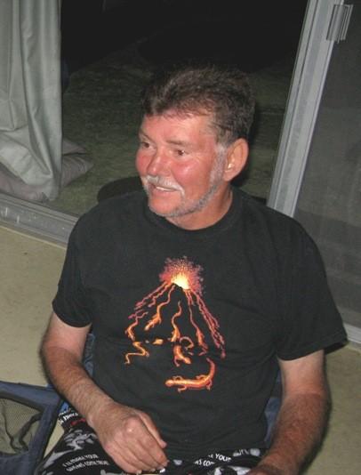 Roger Derryberry.