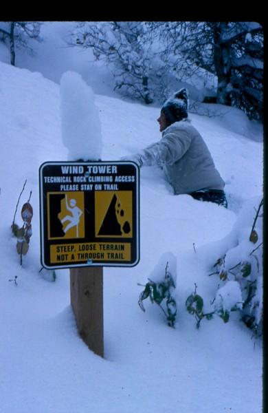 Eldo Snow