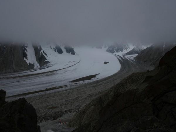 Chocktoi glacier...Pakistan
