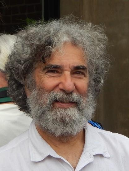 Ed Hartouni