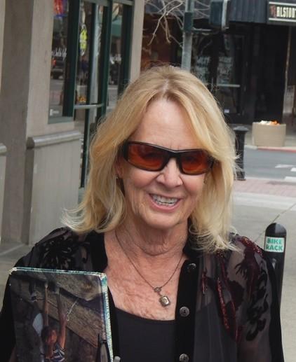 Lynne Leichtfuss