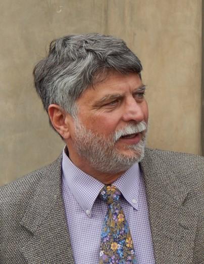 Alan Petrasanta