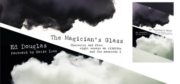 Ed Douglas - The Magicians Glass