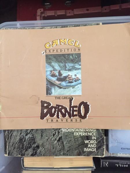 Epic Borneo Expedition