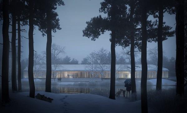Finnskogens hus