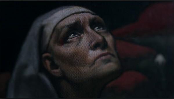 Lemminkäinen's mother
