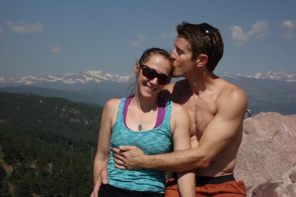 Jason & Becky