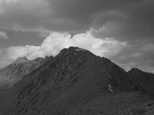 CalTech Peak