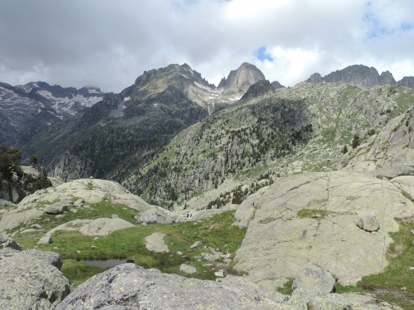 The Pyrenees <br/>
