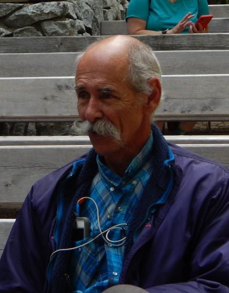 Jim Valensi