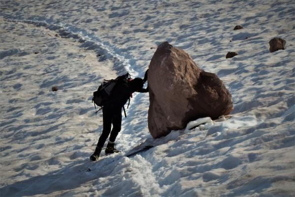 Glacier Peak, WA