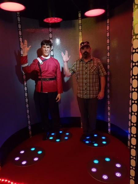 Wyo Spock