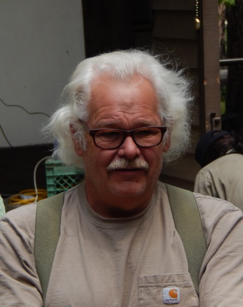 Bill Nickell