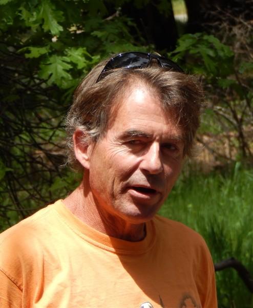 Rick Cashner