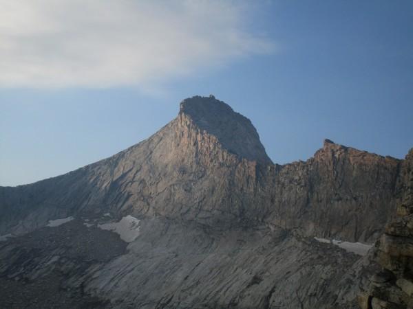 Mt Clark