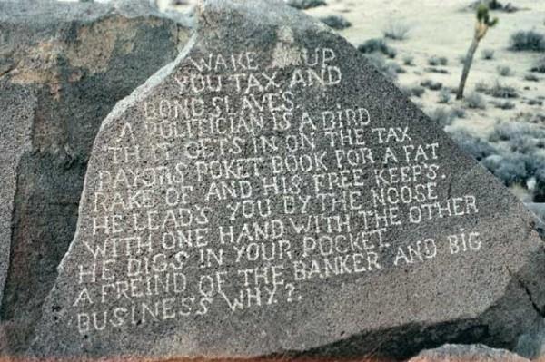 Samuelson Rocks