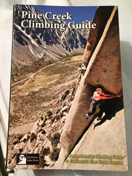 Pine Creek Guide