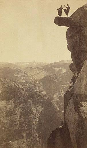 From the Yosemite History FB page.