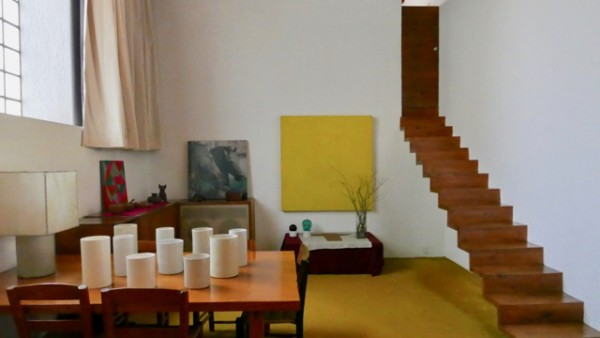 2.0 one of the primary living spaces in barragan's personal home