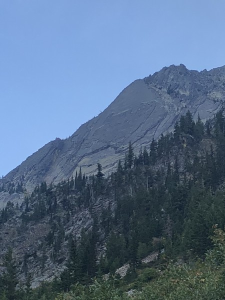 Montana Slab