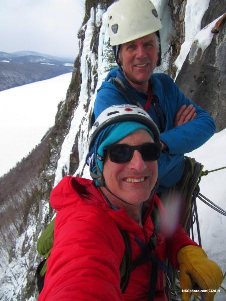 Me and Tut.. Crooked helmet club members ;)