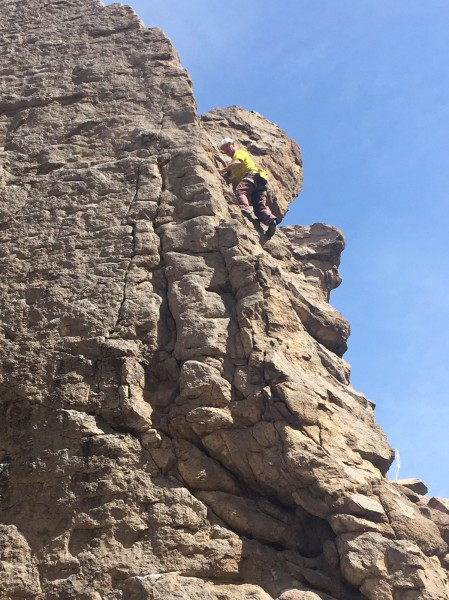 Soloing Pitch 29