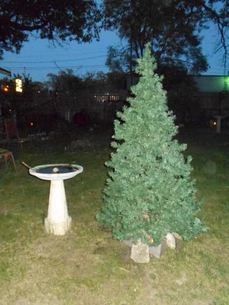 another fake fir...