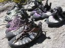 The Best Climbing Shoes For Women Review