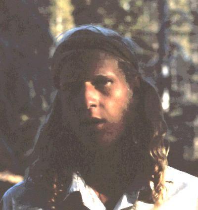 Tim Harrison, 1972.