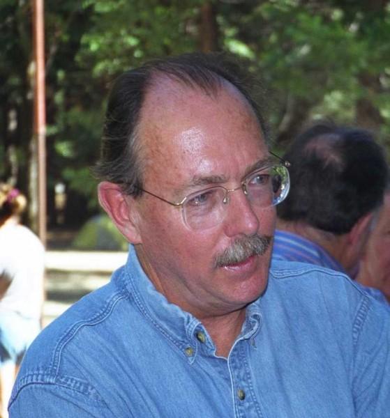Steve Roper.
