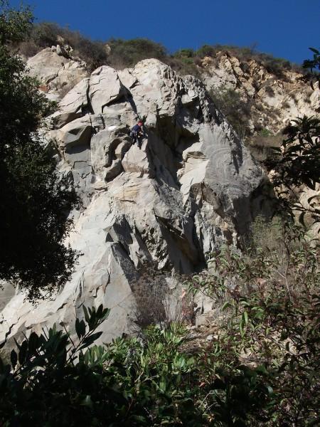 Tick Rock
