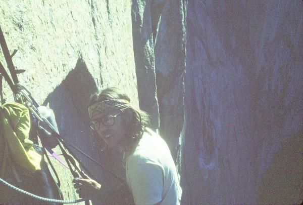 Mescalito Spring '79