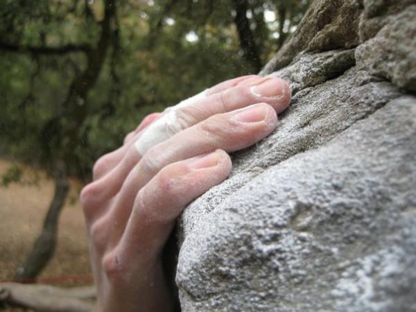 Beak Hand