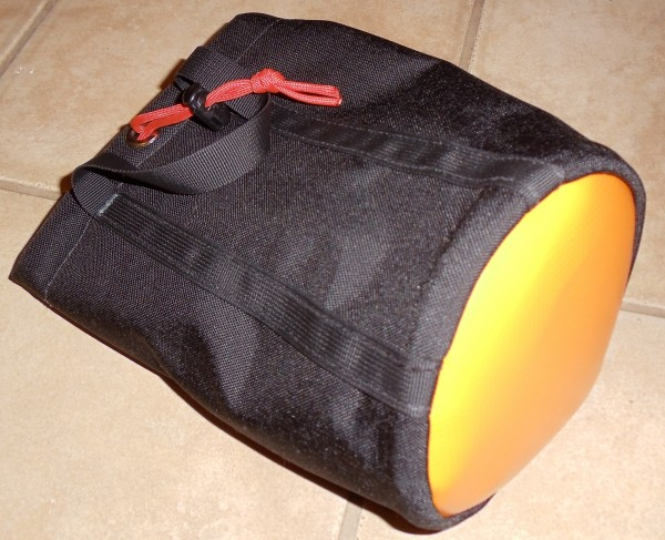 Bolt Bag