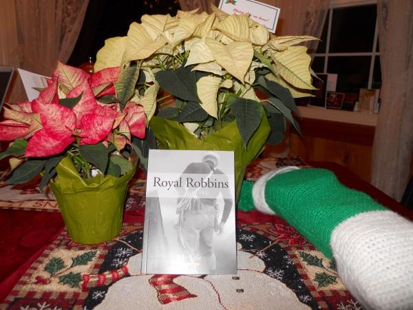 Santa's Book Club