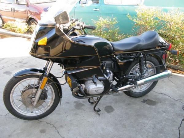 R 80/RT 1983