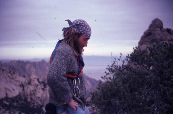 Canyon Tajo, 70's