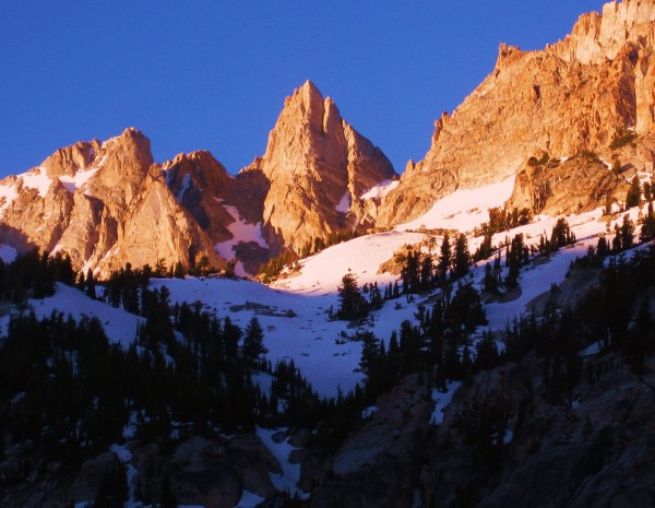 Matterhorn pk