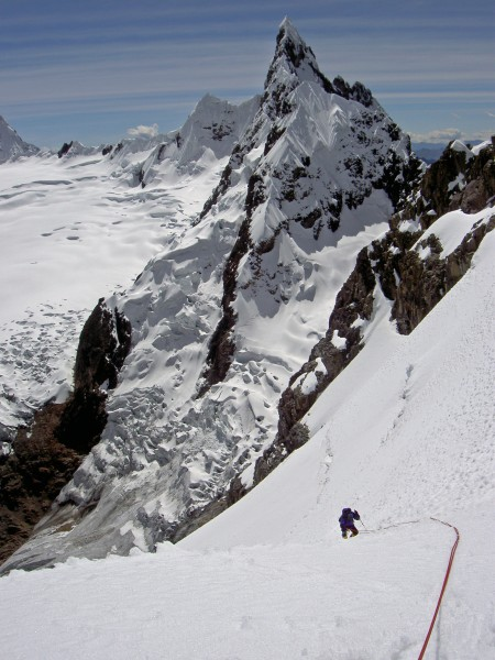 Ascending Maparaju