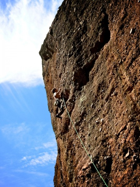 Foreplay 5.11b