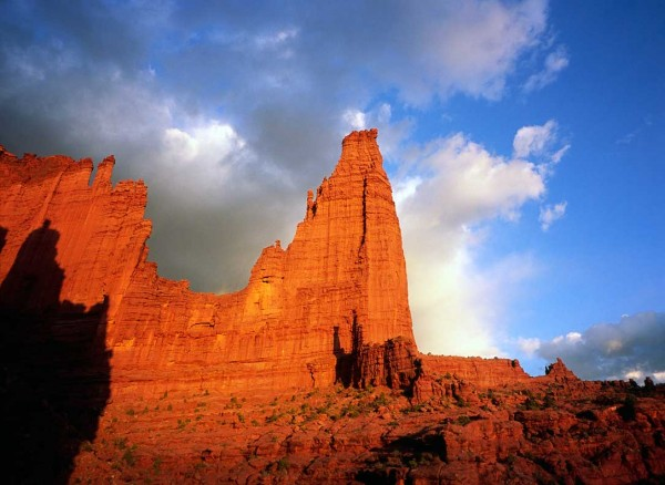Desert Towers slideshow, Tucson. And San Francisco (sorta) :: SuperTopo Rock Climbing Discussion ...