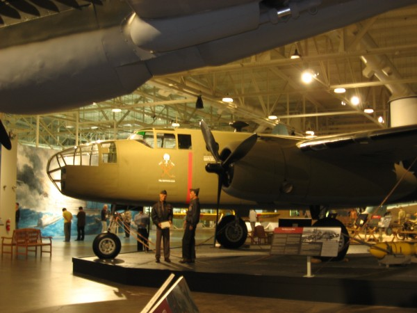 B-25?
