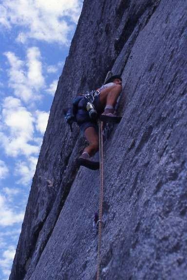 Pressure Sensitive, Moro Rock, SNP, start of pitch 2