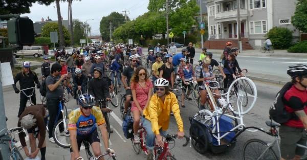 Zach Parke Memorial Ride